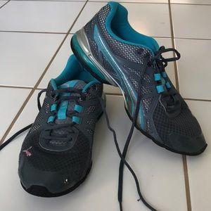 Puma  Iocell 1.0. Size 10 1/2